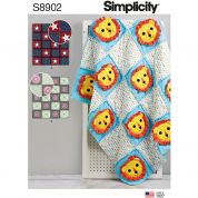 Simplicity Sewing Pattern 8902