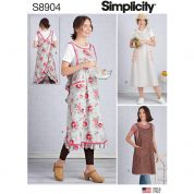 Simplicity Sewing Pattern 8904