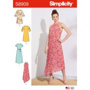 Simplicity Sewing Pattern 8909