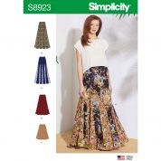 Simplicity Sewing Pattern 8923