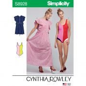 Simplicity Sewing Pattern 8928
