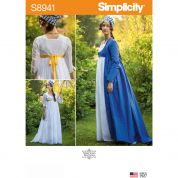 Simplicity Sewing Pattern 8941