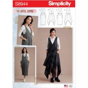 Simplicity Sewing Pattern 8944
