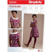 Simplicity Sewing Pattern 8946