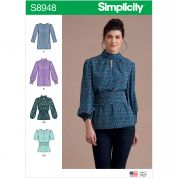 Simplicity Sewing Pattern 8948