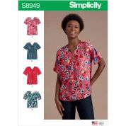 Simplicity Sewing Pattern 8949