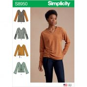 Simplicity Sewing Pattern 8950