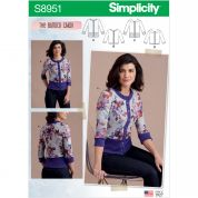 Simplicity Sewing Pattern 8951