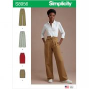 Simplicity Sewing Pattern 8956
