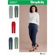 Simplicity Sewing Pattern 8957