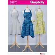 Simplicity Sewing Pattern 8970