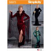 Simplicity Sewing Pattern 8973