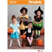 Simplicity Sewing Pattern 8976