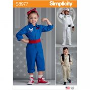 Simplicity Sewing Pattern 8977