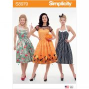 Simplicity Sewing Pattern 8979
