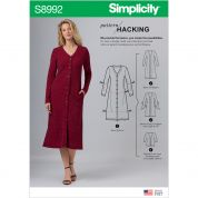 Simplicity Sewing Pattern 8992