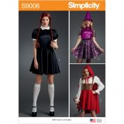 Simplicity Sewing Pattern 9006