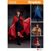 Simplicity Sewing Pattern 9008
