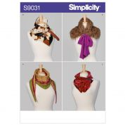 Simplicity Sewing Pattern 9031