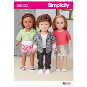 Simplicity Sewing Pattern 9032