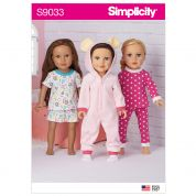 Simplicity Sewing Pattern 9033