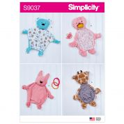 Simplicity Sewing Pattern 9037