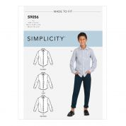 Simplicity Sewing Pattern 9056