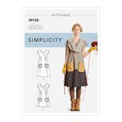 Simplicity Sewing Pattern 9122