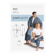 Simplicity Sewing Pattern 9131