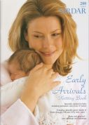 Sirdar Baby Early Arrivals Knitting Book 280 Knitting Pattern Book  4 Ply, DK