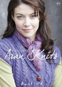 Hayfield Favourite Knits 464 Knitting Pattern Book  Aran