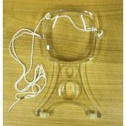 Deluxe Hands Free Craft Magnifier