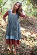 Sew Liberated Sewing Pattern Metamorphic Dress