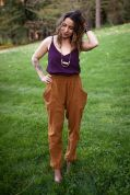 Sew Liberated Sewing Pattern Arenite Pants