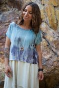 Sew Liberated Sewing Pattern Strata Top
