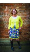 Sew Me Something Ladies Sewing Pattern The Violet Skirt