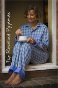 Sew Me Something Ladies Sewing Pattern The Rosalind Pyjamas