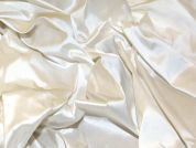 Sonata Silk Supreme Bridal Fabric  Ivory