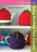Search Press Twenty to Make Craft Book Easy Knitted Tea Cosies