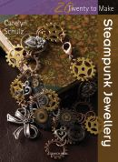 Search Press Twenty to Make Craft Book Steampunk Jewellery