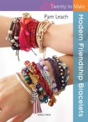 Search Press Twenty to Make Craft Book Modern Friendship Bracelets