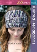 Search Press Twenty to Make Craft Book Knitted Headbands