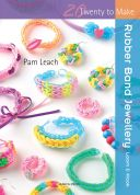 Search Press Twenty to Make Craft Book Rubber Band Jewellery