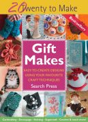 Search Press Twenty to Make Craft Book Gift Makes