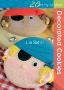 Search Press Twenty to Make Craft Book Decorated Cookies