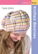 Search Press Twenty to Make Craft Book Knitted Beanies