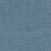 Robert Kaufman Galway Linen Chambray Denim Dress Fabric  Indigo