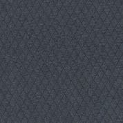 Robert Kaufman Quilted Diamond Denim Fabric  Indigo
