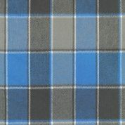 Robert Kaufman Durango Cotton Flannel Fabric  Cornflower