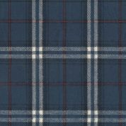 Robert Kaufman Tahoe Cotton Flannel Fabric  Blue